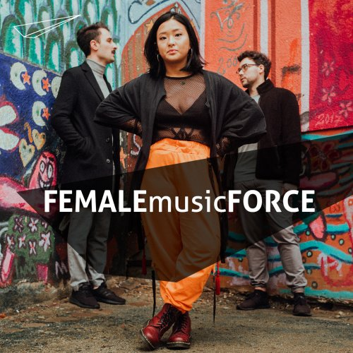 Female Music Force - recordJet Playlist