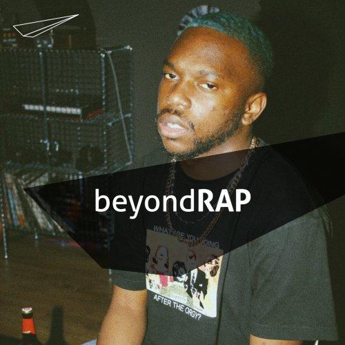 Beyond Rap - recordJet Playlist