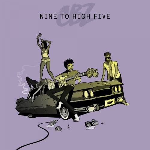 From Nine to High Five - Chabezo & Frische Luft