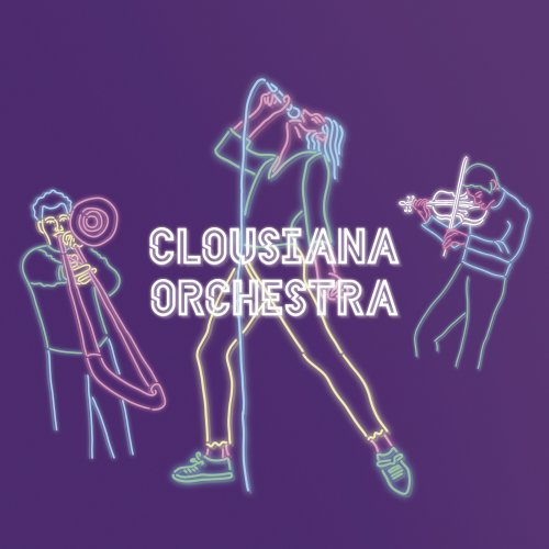 Clousiana Orchestra - Clousiana Orchestra & Norm braucht Vielfalt [feat. Boxitos]