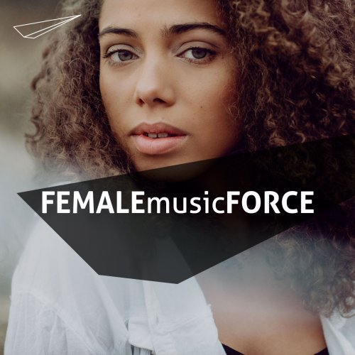 Female Music Force - recordJet Playlist