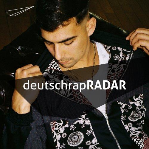 Deutschrap Radar - recordJet Playlist
