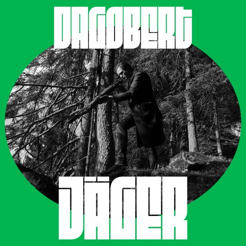 Jäger - Dagobert