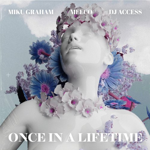 Once In A Lifetime - Meeco & DJ Access [feat. Miku Graham]