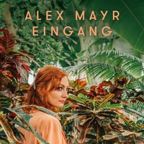 Eingang - Alex Mayr
