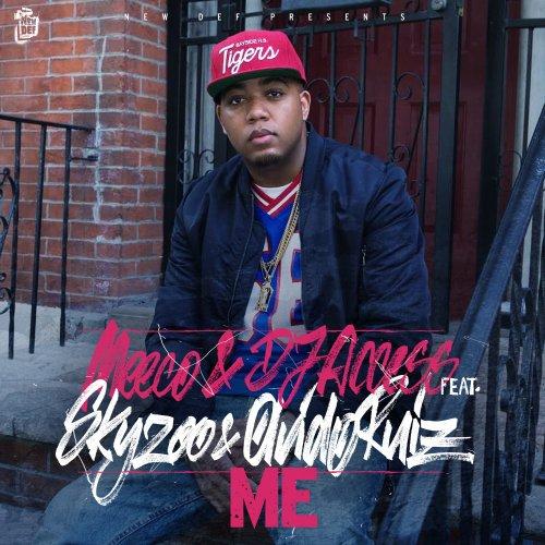 Meeco & DJ Access [feat. Skyzoo & Olvido Ruiz] - ME