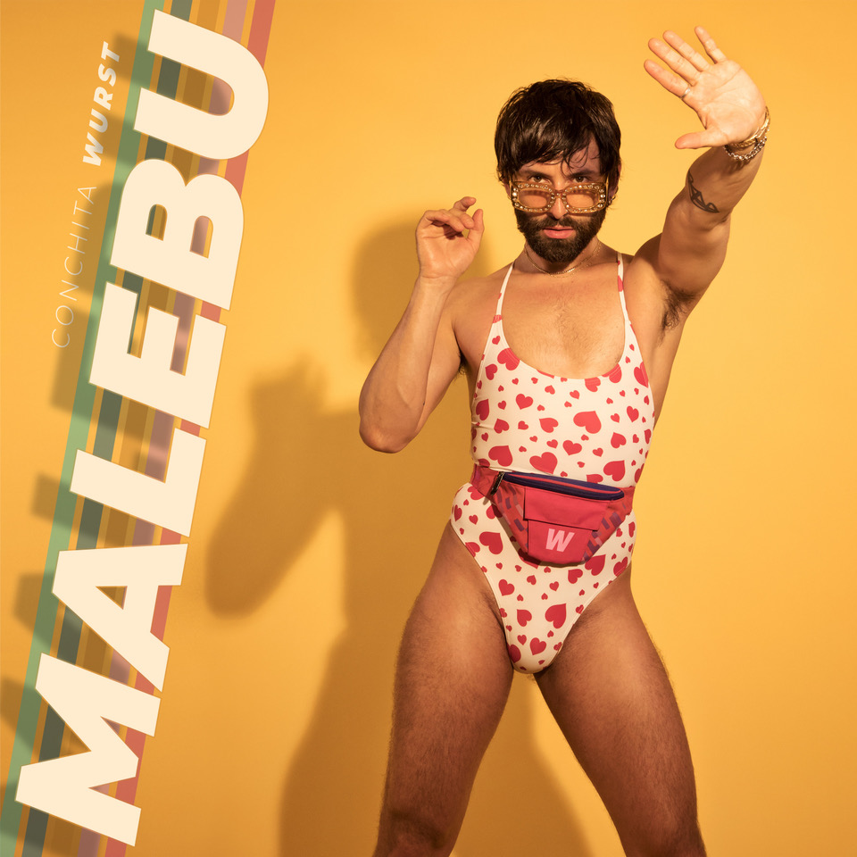 Malebu - Conchita Wurst