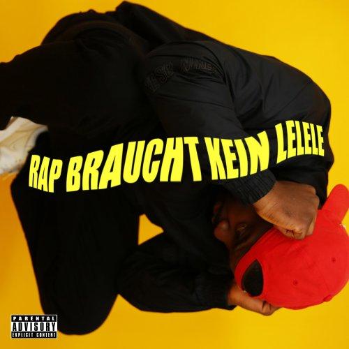 Rap braucht kein LeLeLe - Heliocopta