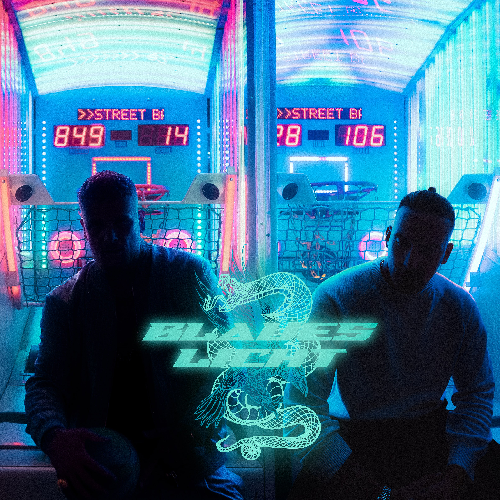 Blaues Licht - Raf Camora X Bonez MC