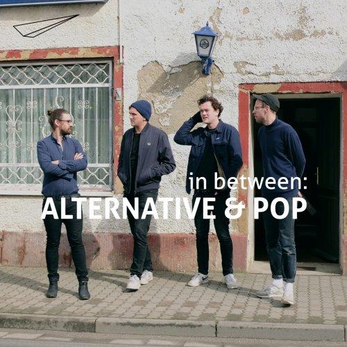 in between: Alternative & Pop - recordJet Playlist