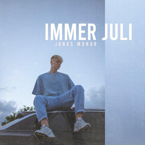 Immer Juli - Jonas Monar